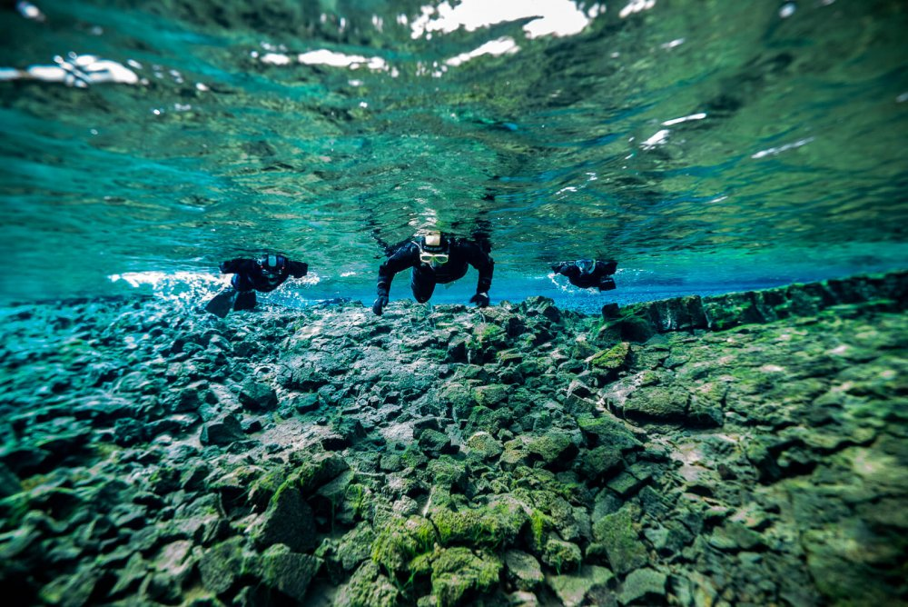 Private Snorkeling Silfra Amp Golden Circle Tour Iceland